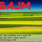F6AJM_20130620_1643_10M_CW