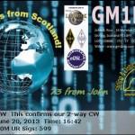 GM1BSG_20130620_1642_10M_CW
