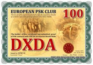 SP5KVW-DXDA-100