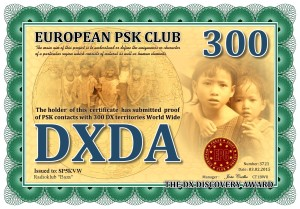 SP5KVW-DXDA-300