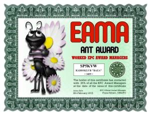 SP5KVW-EAMA-ANT