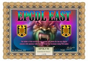 SP5KVW-EPCDL-EAST