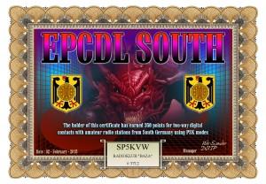 SP5KVW-EPCDL-SOUTH