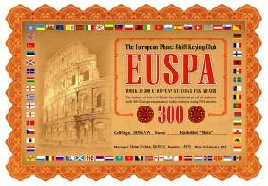 SP5KVW-EUSPA-300