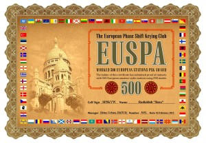 SP5KVW-EUSPA-500