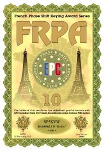 SP5KVW-FRPA-10