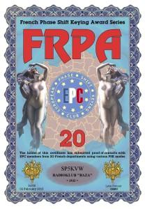 SP5KVW-FRPA-20