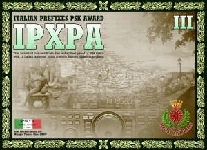 SP5KVW-IPXPA-III