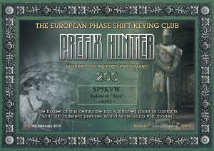 SP5KVW-PHPA-200