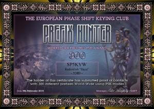 SP5KVW-PHPA-300
